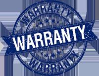 RVW Ltd Calgary Warranty