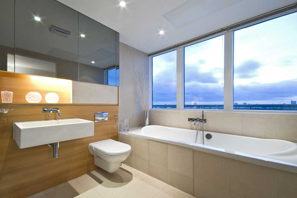 Perfect Bathroom Window for Your Calgary Home